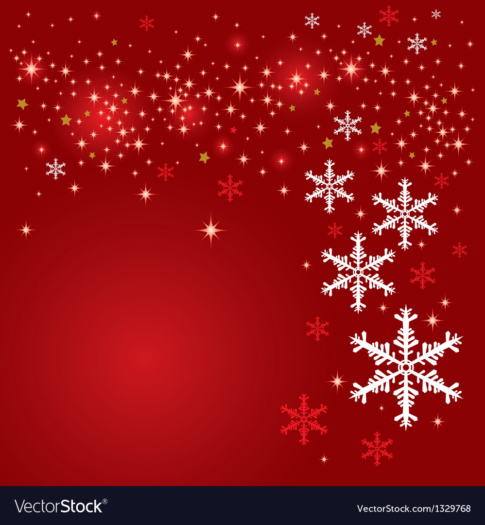 Christmas background design vector | Price: 1 Credit (USD $1)