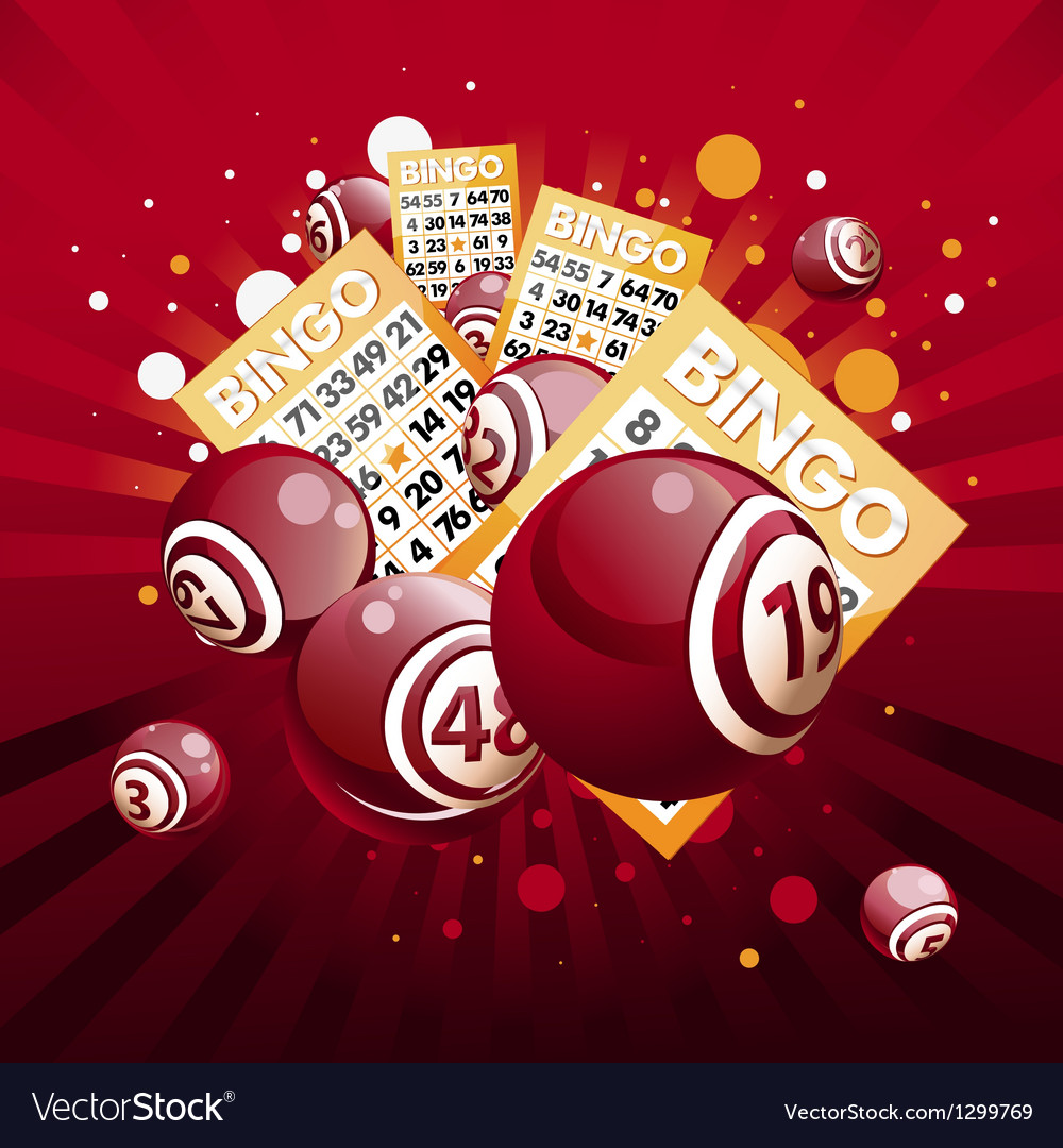 Bingo vector | Price: 1 Credit (USD $1)