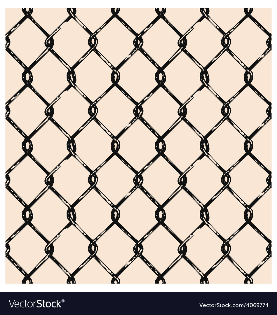 Seamless mesh vector | Price: 1 Credit (USD $1)