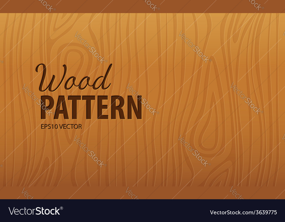 Wooden texture background vector | Price: 3 Credit (USD $3)