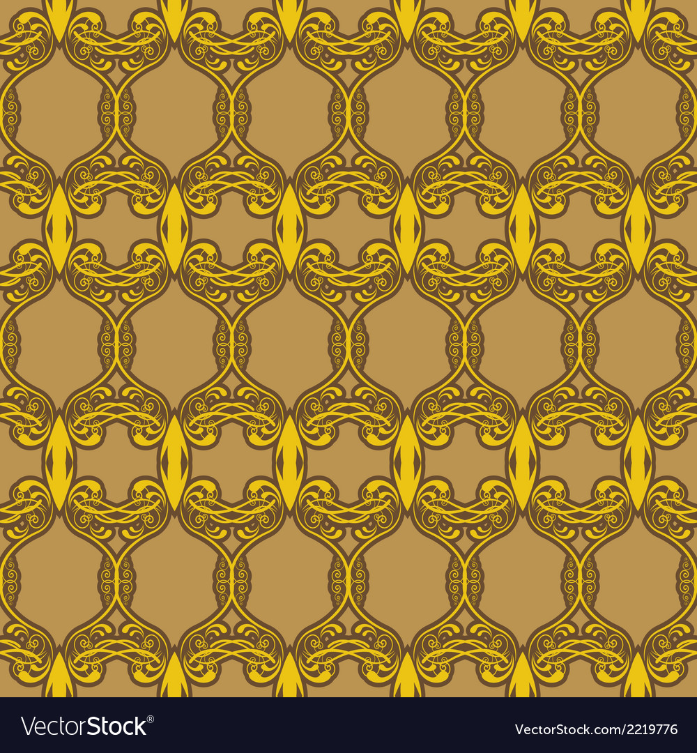 Seamless pattern background vector | Price: 1 Credit (USD $1)