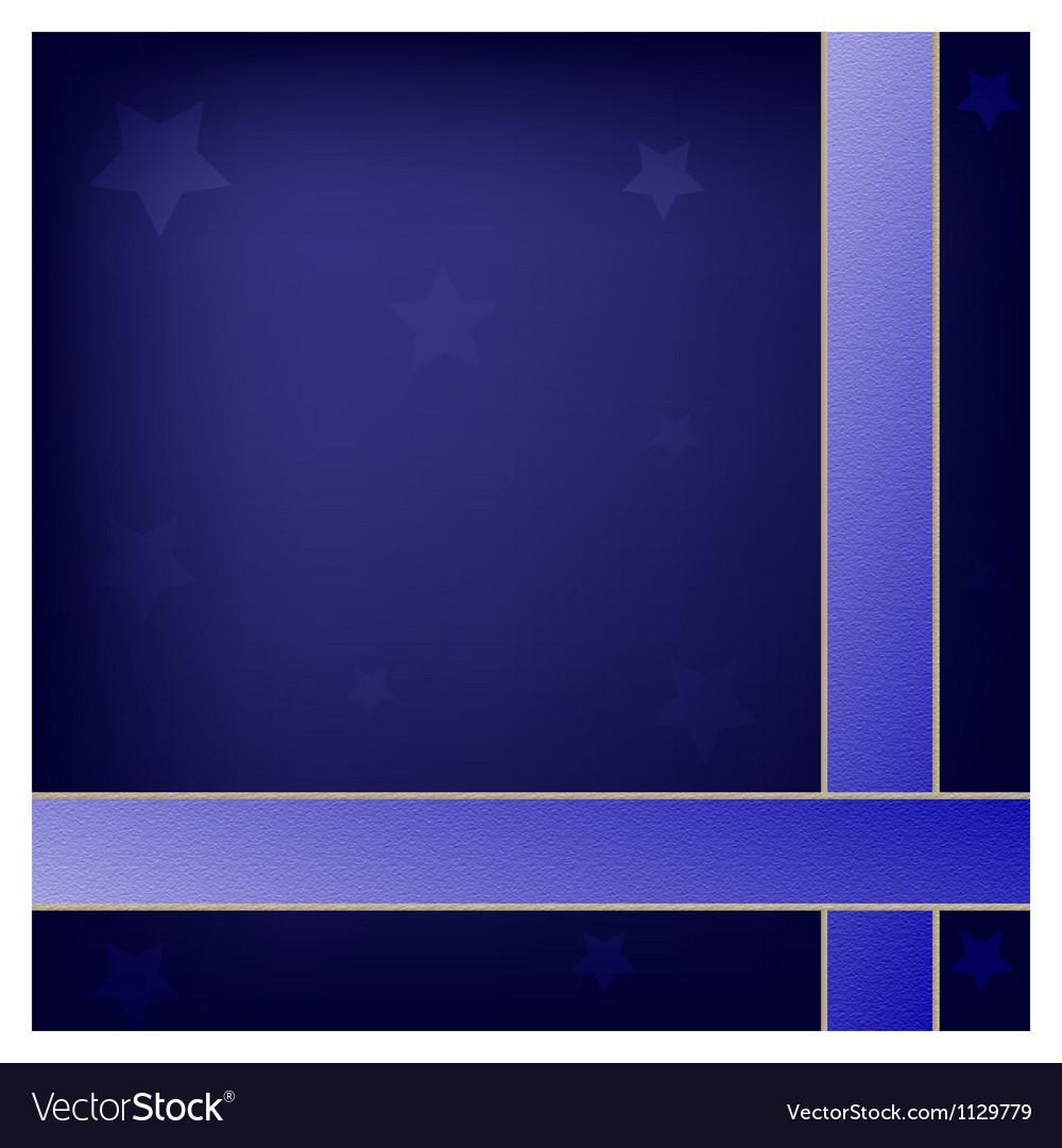 Dark blue background vector | Price: 1 Credit (USD $1)