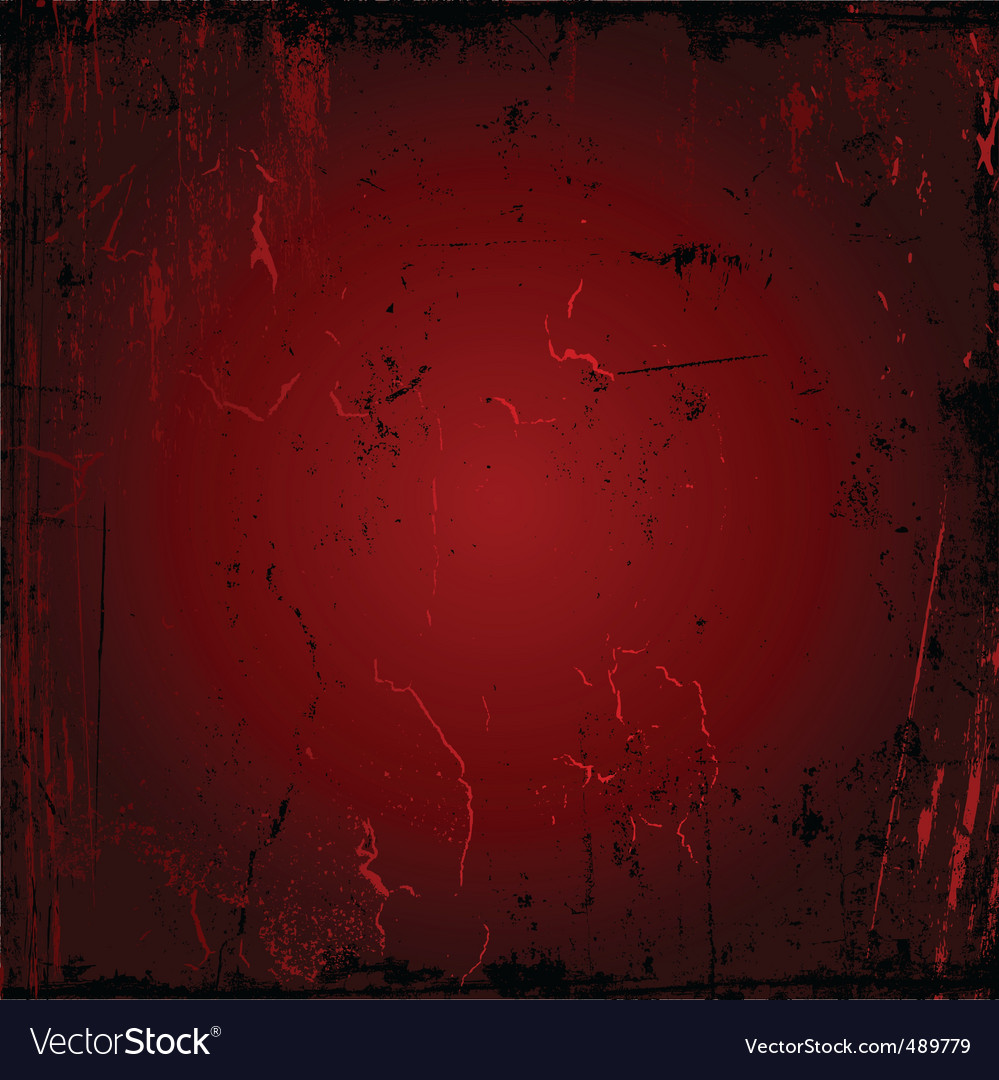 Red grunge vector   Price: 1 Credit (USD $1)