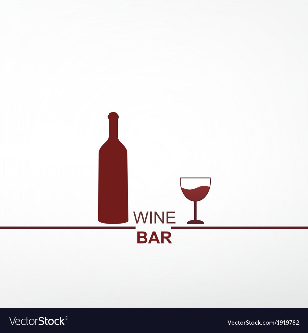 Bottles of wine vector | Price: 1 Credit (USD $1)