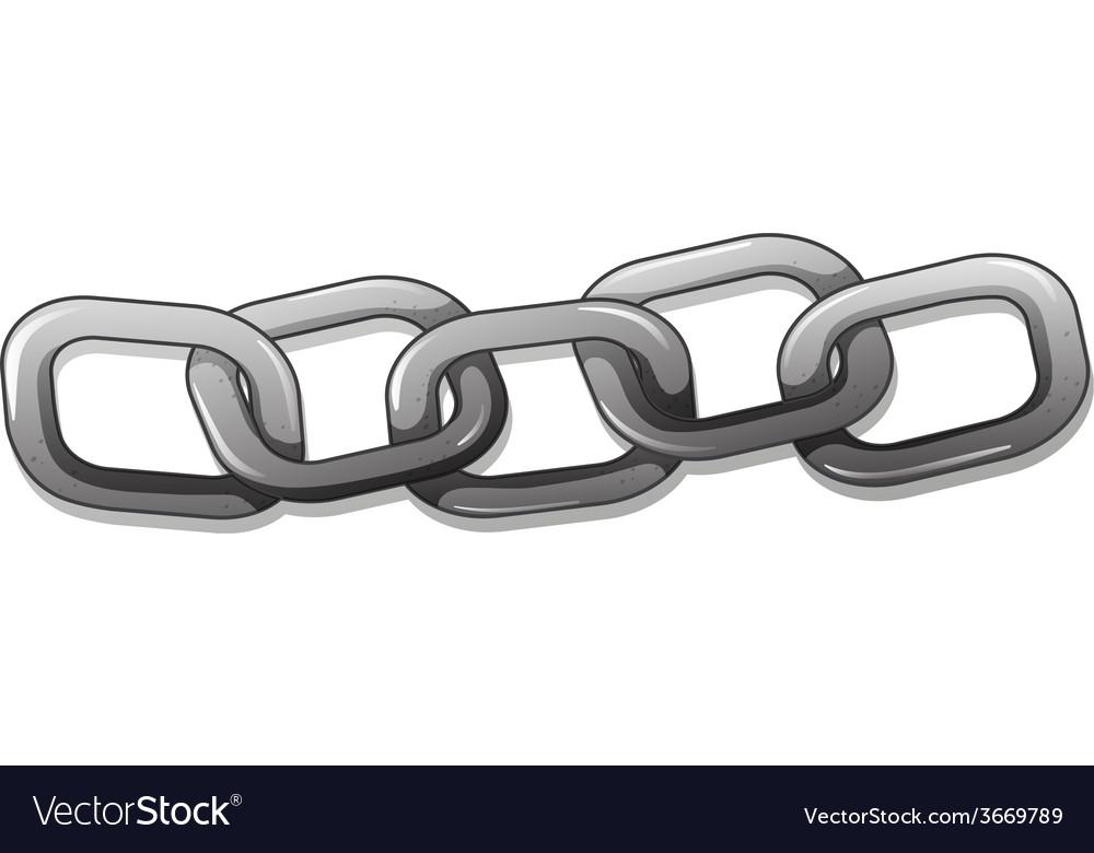Chain vector | Price: 1 Credit (USD $1)