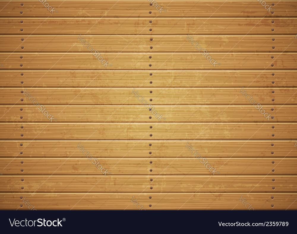 Wooden board texture vector | Price: 1 Credit (USD $1)