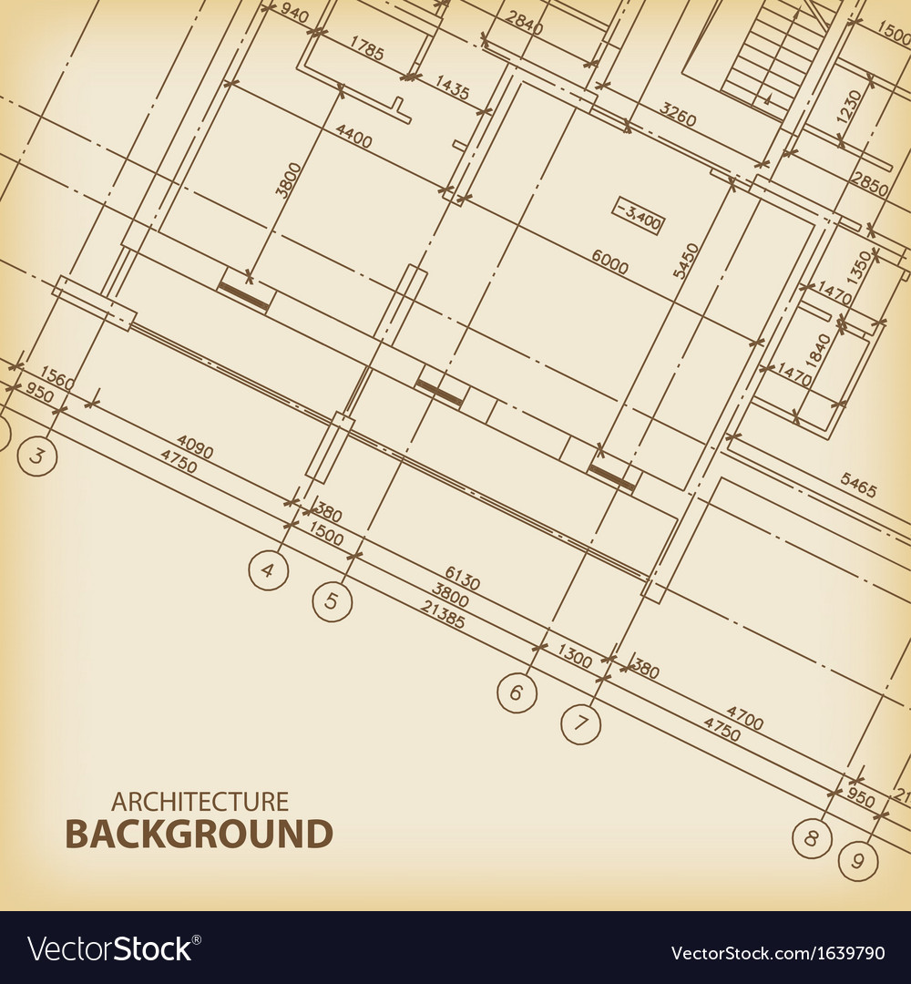 Old architecture background vector | Price: 1 Credit (USD $1)