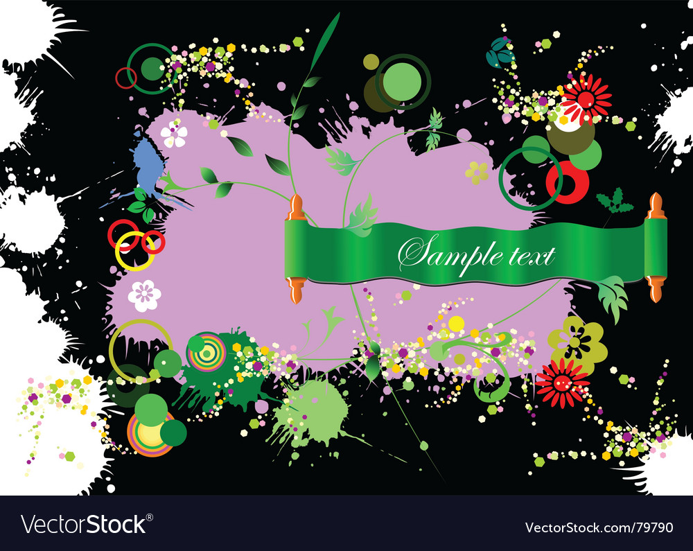 Summer background vector   Price: 1 Credit (USD $1)