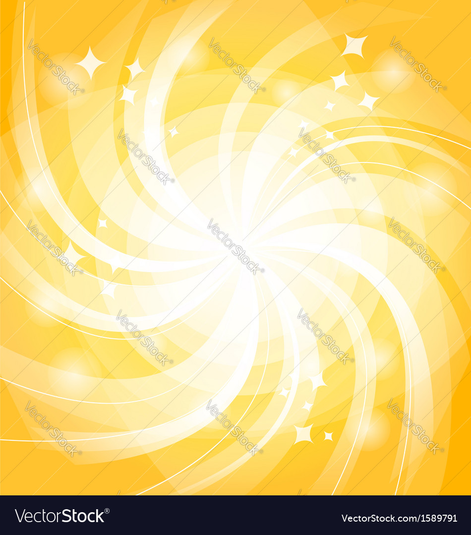 Bright background with twist vector | Price: 1 Credit (USD $1)