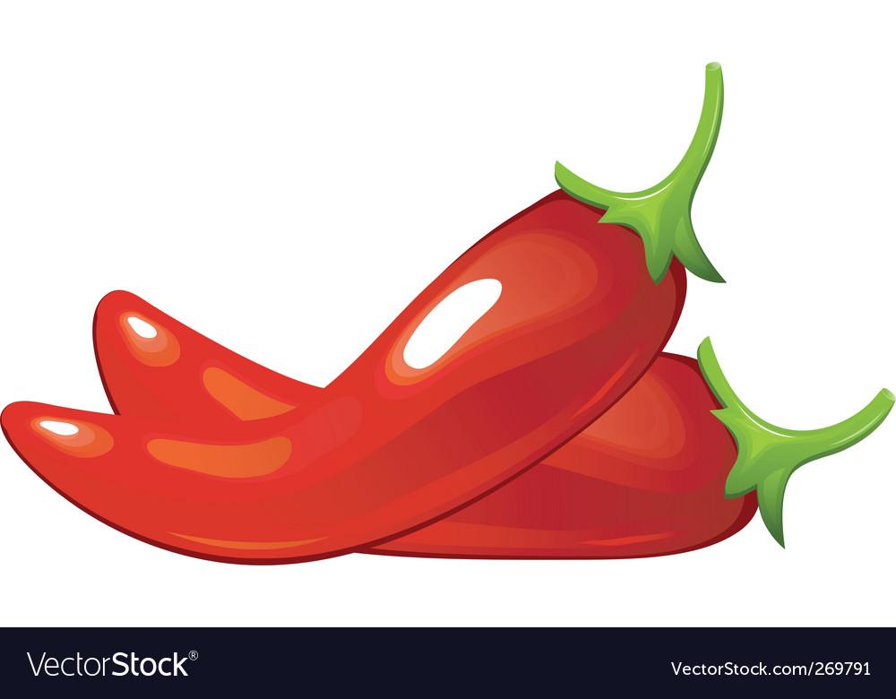 Chili vector   Price: 1 Credit (USD $1)