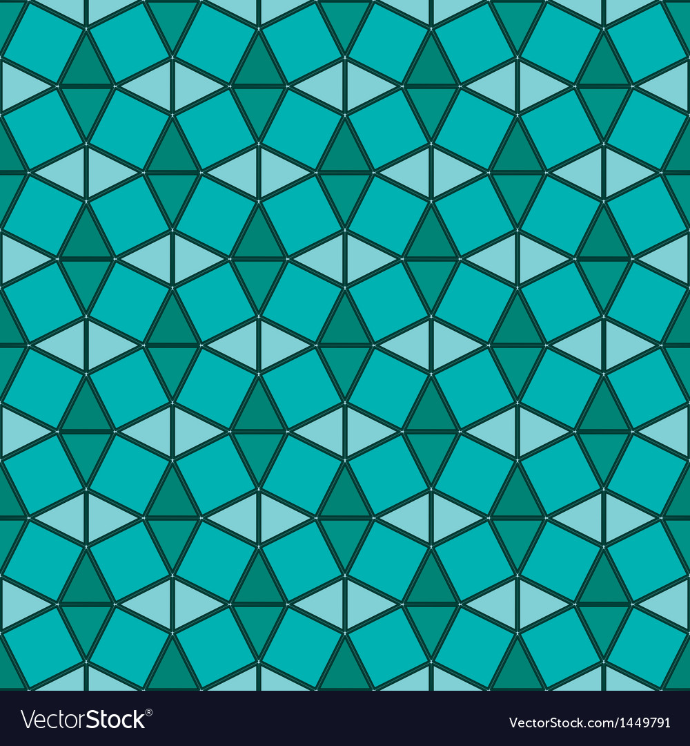 Stained glass grid vector | Price: 1 Credit (USD $1)