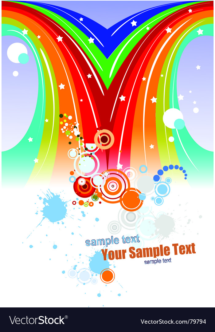 Festival background vector | Price: 1 Credit (USD $1)