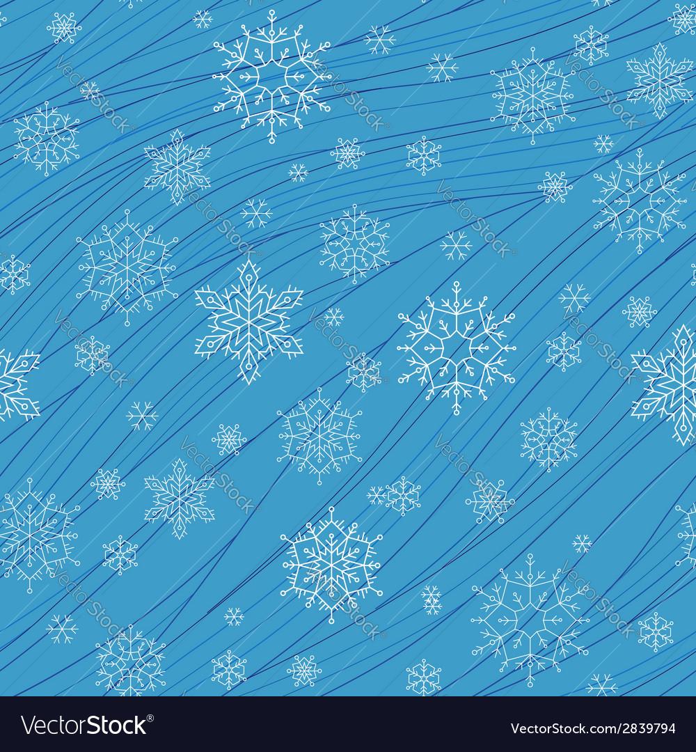 Pattern snow vector   Price: 1 Credit (USD $1)