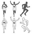 Marathon 3 vector