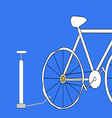 Bicycle2 vector