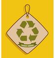 Eco design vector