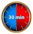 30 minutes vector
