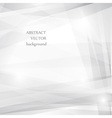 Grey abstract background vector