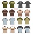 Polo t shirt design vector