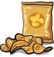 Chips vector