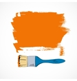 Drawing tools background template vector