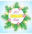 Hot summer1 vector