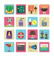 Fresh icons set 2 vector