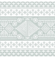 Tribal vintage ethnic seamless vector