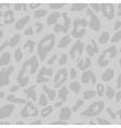 Leopard skin print pattern seamless animal fur vector
