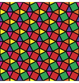 Stained glass grid vector