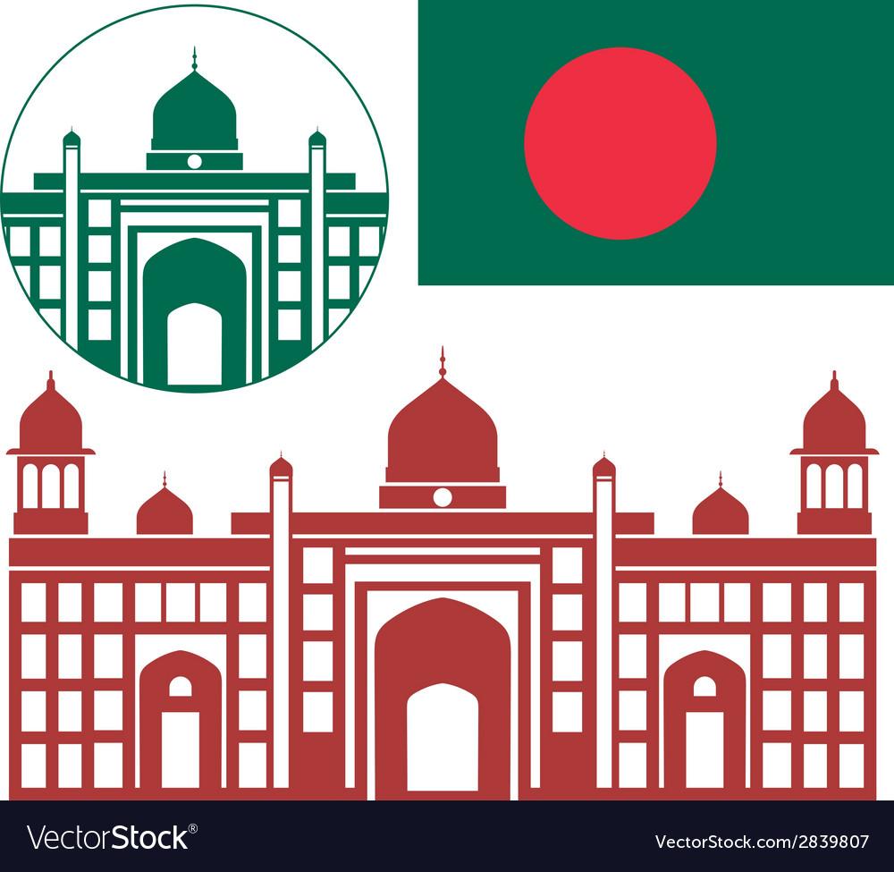 Bangladesh vector | Price: 1 Credit (USD $1)
