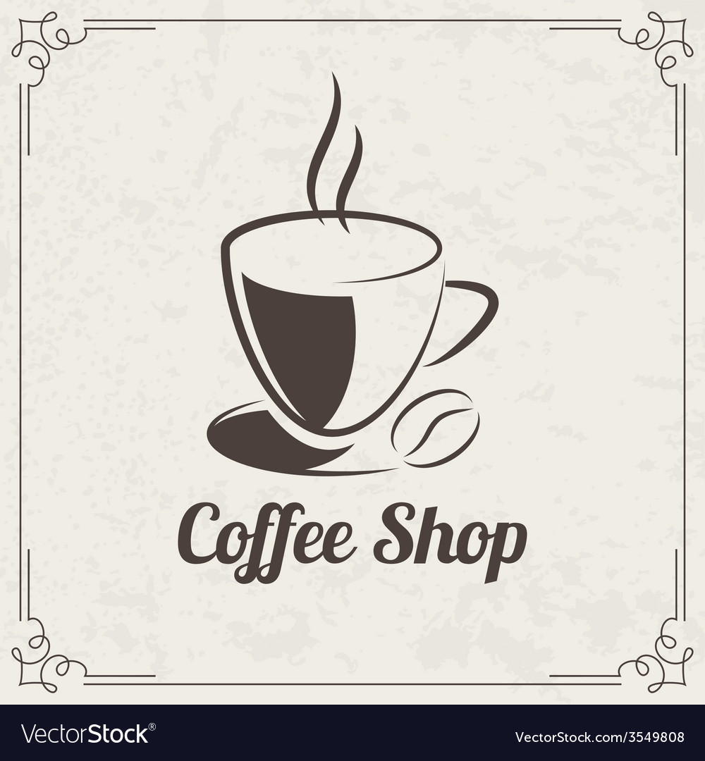 Coffee design for menu vector   Price: 1 Credit (USD $1)