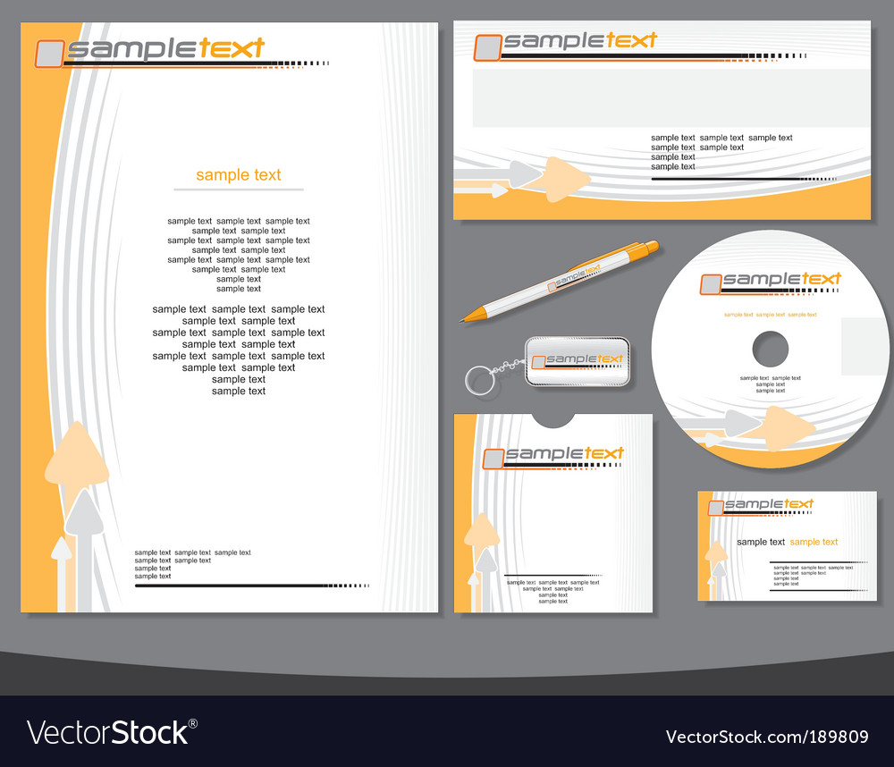 Company set vector | Price: 1 Credit (USD $1)