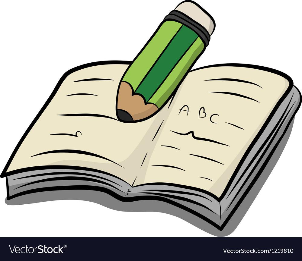 Write a book vs vector   Price: 1 Credit (USD $1)