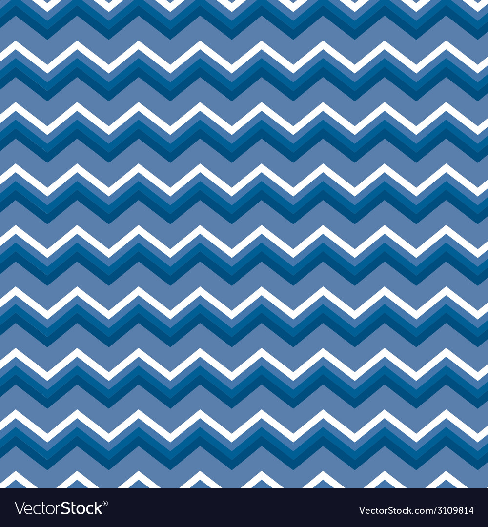 Chevron blues vector | Price: 1 Credit (USD $1)