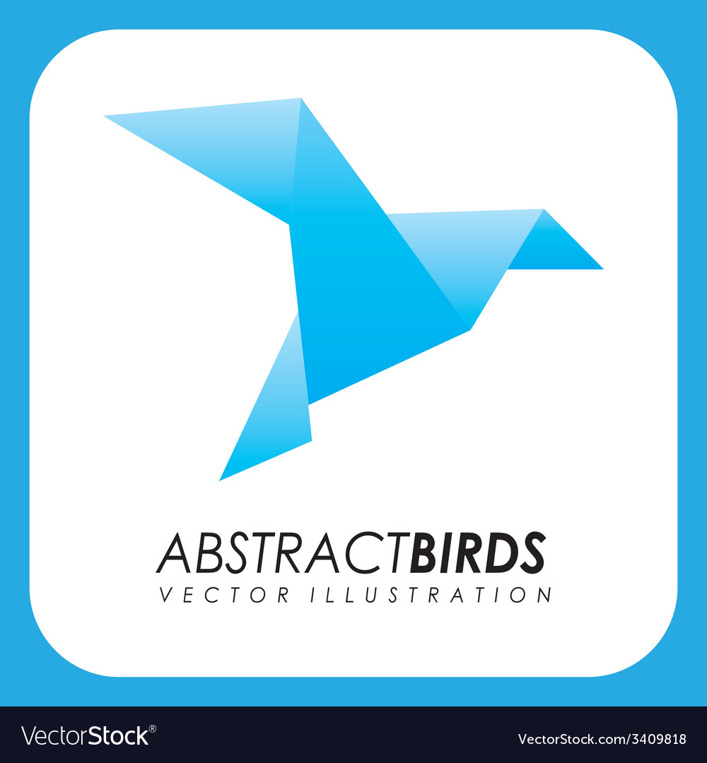Abstract animal design vector | Price: 1 Credit (USD $1)
