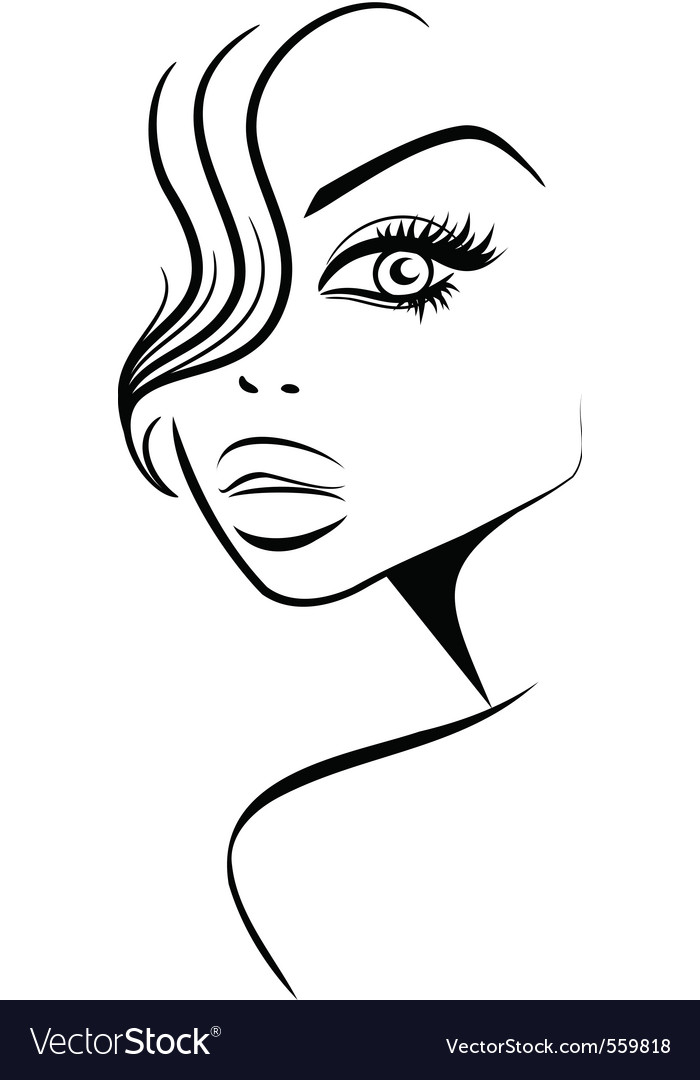 Makeup icon vector | Price: 1 Credit (USD $1)