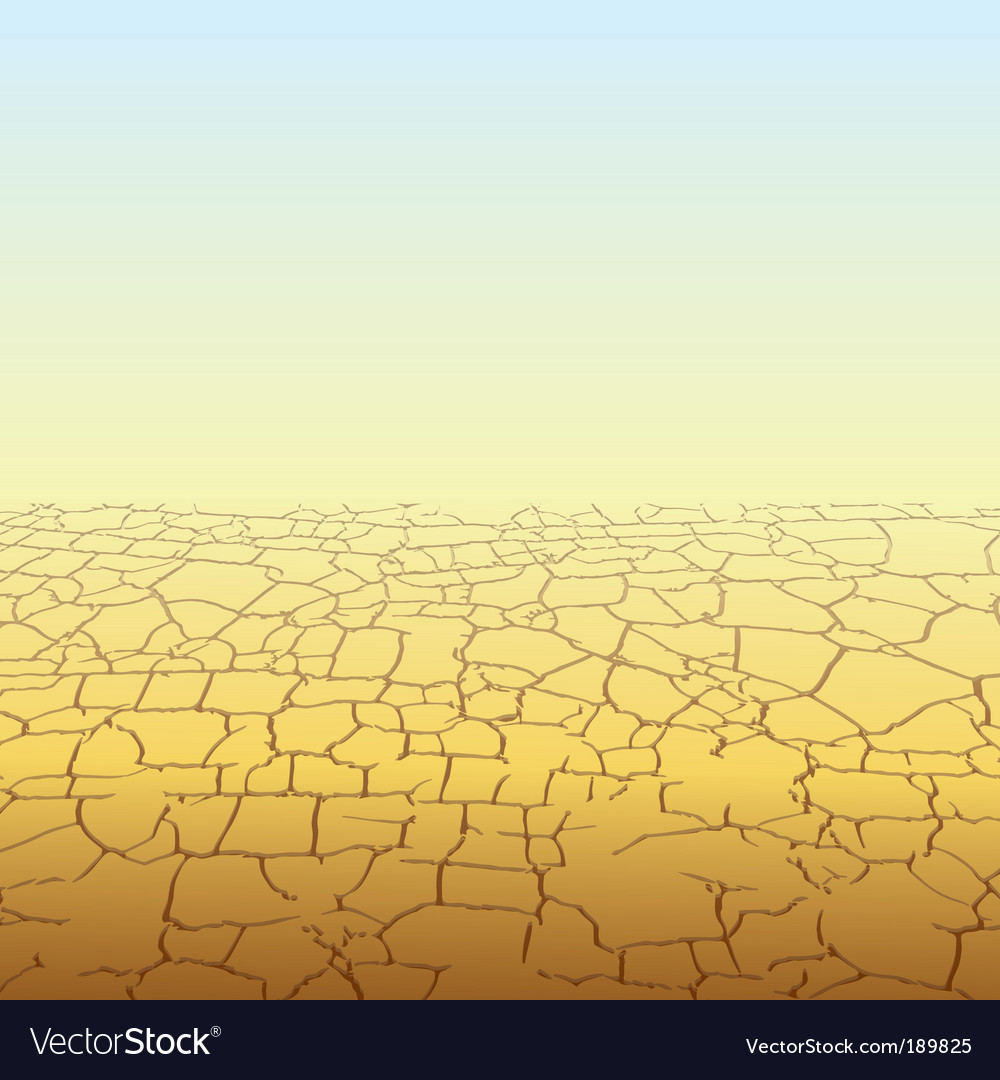 Desert background vector | Price: 1 Credit (USD $1)
