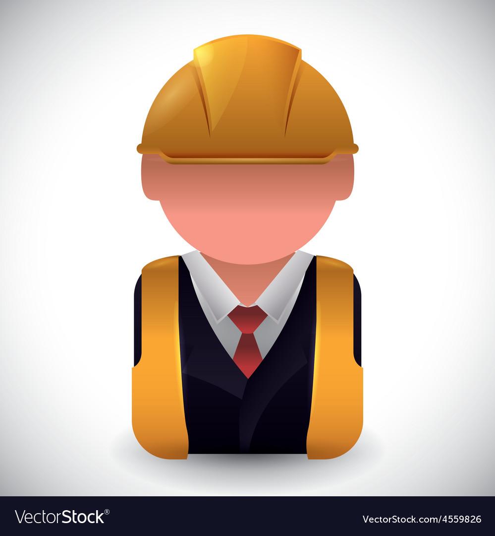 Workers design vector | Price: 1 Credit (USD $1)