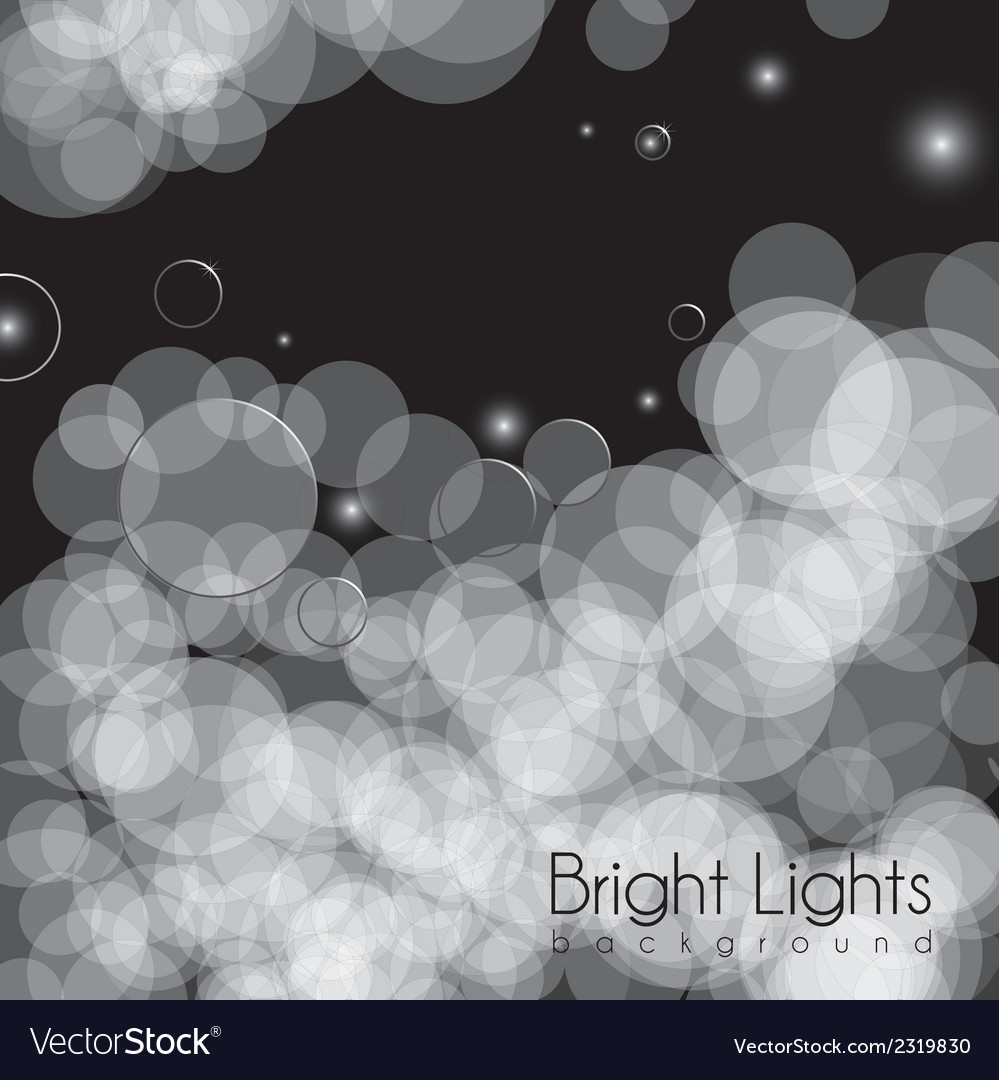 Lights vector | Price: 1 Credit (USD $1)