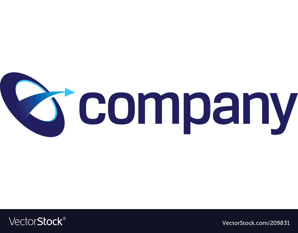 Logo for accounting company vector   Price: 1 Credit (USD $1)