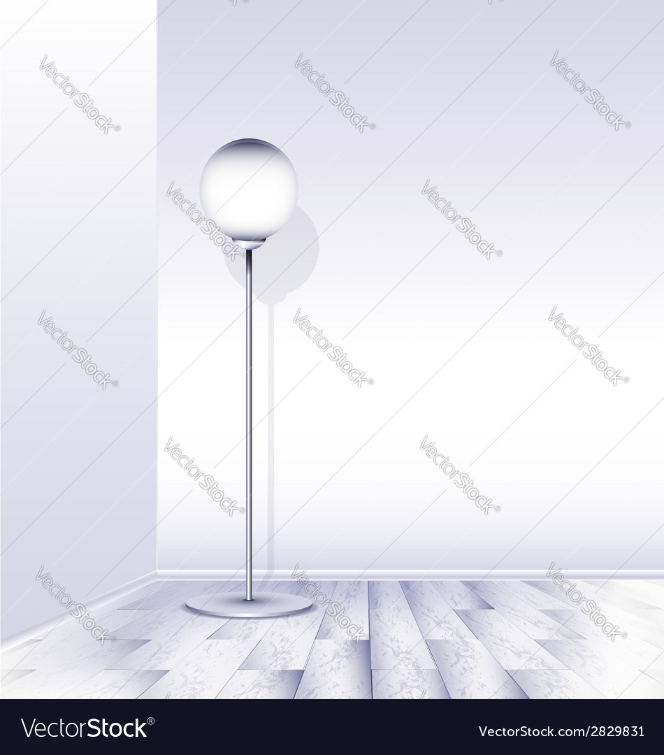White room vector | Price: 1 Credit (USD $1)