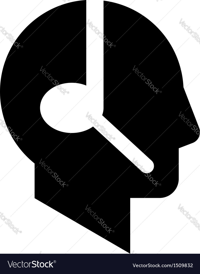 Operator sign vector | Price: 1 Credit (USD $1)