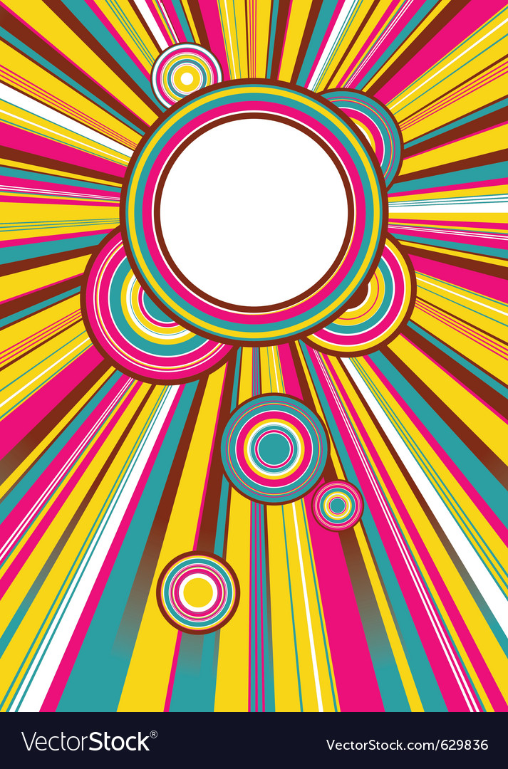 Abstract poster vector | Price: 1 Credit (USD $1)