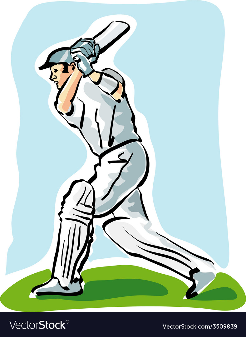 Cricket vector   Price: 1 Credit (USD $1)