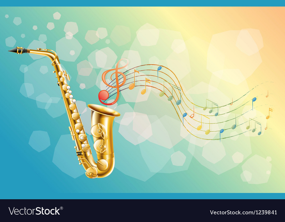 A woodwind instrument vector | Price: 1 Credit (USD $1)