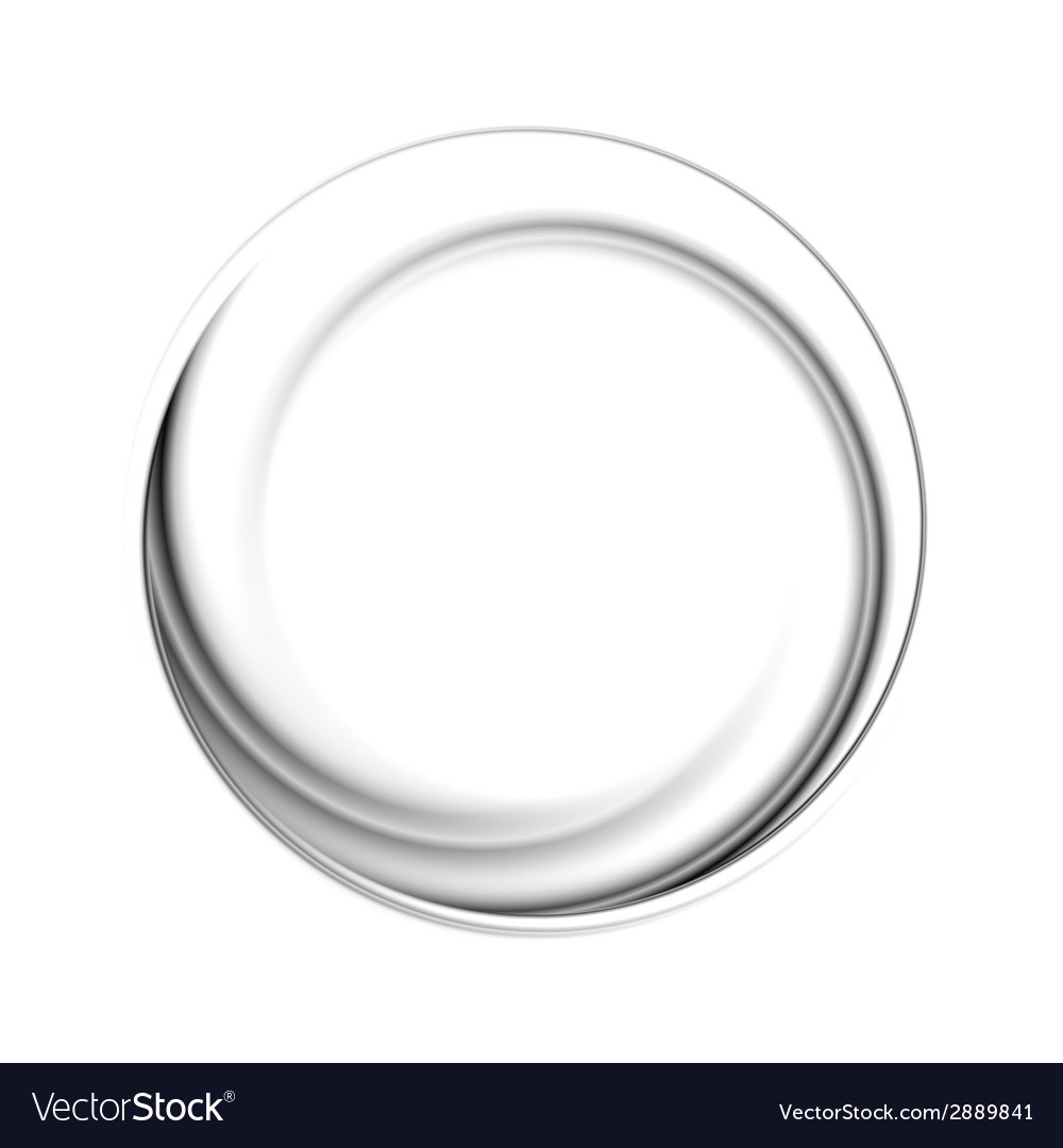 Black circle logo shape vector | Price: 1 Credit (USD $1)