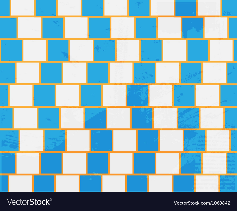 Abstract shape design concept horizontal lines vector | Price: 1 Credit (USD $1)