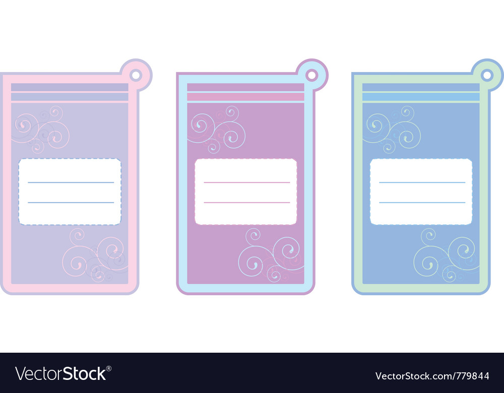 Set of price tag vector | Price: 1 Credit (USD $1)