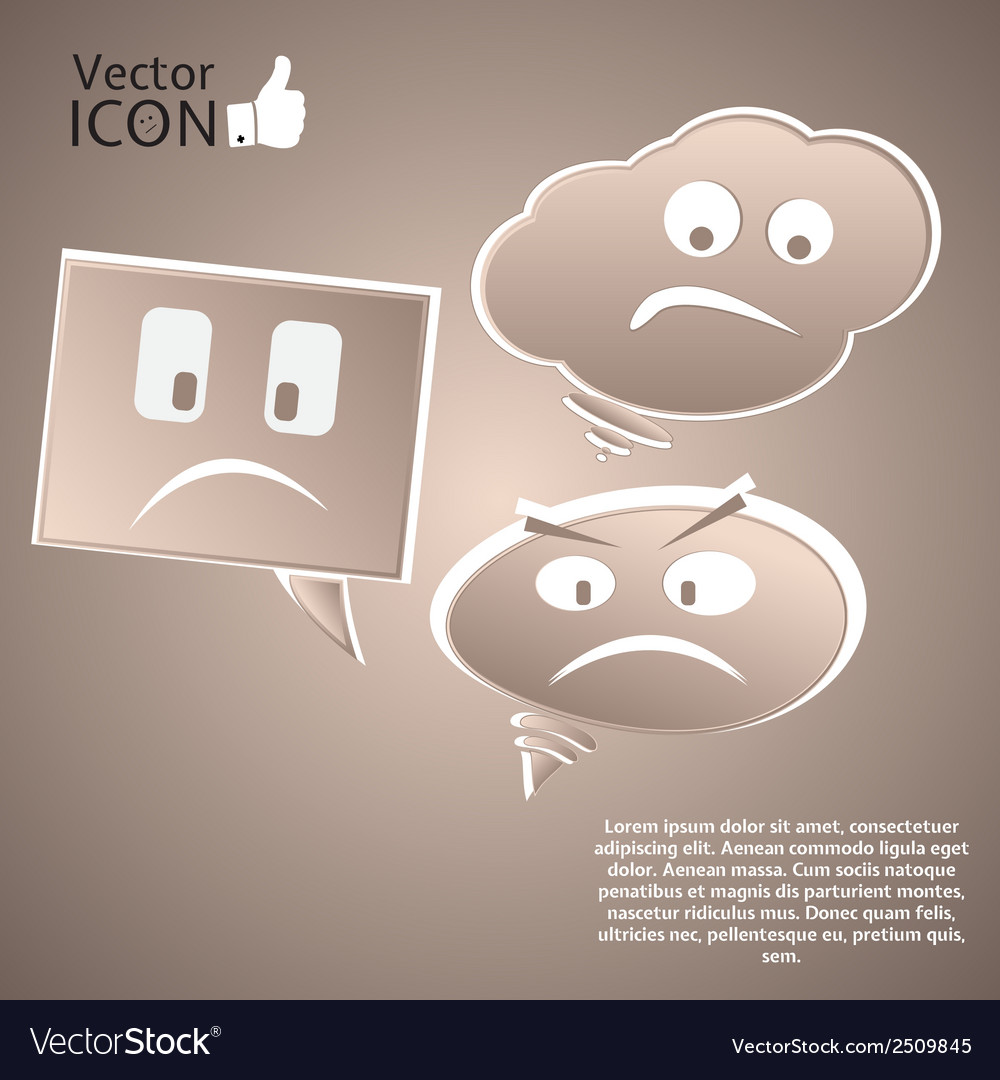 Icon on the background vector   Price: 1 Credit (USD $1)